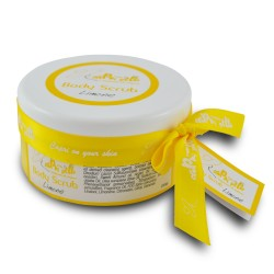 Body Scrub Limone