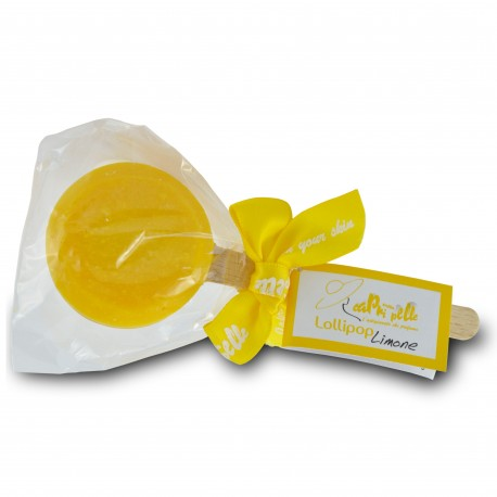 Lollipop Limone